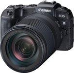 Цифровой фотоаппарат Canon EOS RP kit RF 24-240mm + Adapter EF-EOS R