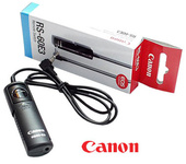 Дистанционного управления Canon RS-60E3