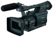 Видеокамера Panasonic AG-HPX174
