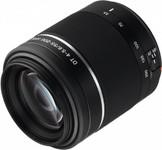 Объектив Sony SAL 55-200 mm F/4-5.6 SAM