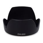 Бленда Canon EW-63 II для объективов Canon EF 28mm f/1.8 USM, EF 28-105mm f/3.5-4.5 II
