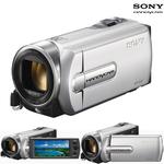 Видеокамера Sony DCR-SX22E