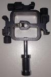 Держатель для вспышки и зонта Тип H