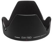 Бленда Canon EW-78D для EF-S 18-200mm f/3.5-5.6, EF 28-200mm f/3.5-5.6 (USM))