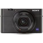 Цифровой фотоаппарат Sony Cyber-shot DSC-RX100M3