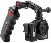 Экшн-камера Kamerar KamPro Клетка и Риг MC UV+PL Filter+ Экшн-камера Cage + Handle Kit для  3 3+