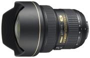 Объектив Nikon 14-24 mm f/2.8G ED AF-S