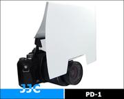 Рассеиватель JJC PD-1  для встреонной вспышки зеркального фотоаппарата