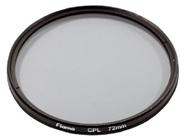 Поляризационный фильтр Flama CPL Filter 72mm