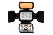 Светодиодный Накамерный Свет LBPS900