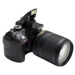 Зеркальная фотокамера Nikon D5300 KIT 18-140 VR