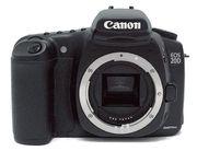 Фотоаппарат Canon EOS 20D Body