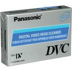 Panasonic AY-DVMCLWW Head Cleaner