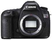 Зеркальная фотокамера Canon EOS 5DSR Body