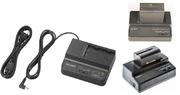 Зарядное Устройство Sony AC-VL1 и Сетевой адаптер