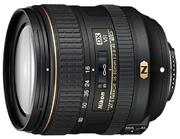 Объектива Nikon 16-80mm f/2.8-4E ED VR AF-S DX Nikkor