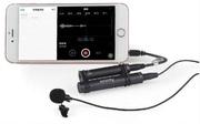 Микрофон для записи iPhone и смартфонов Aputure V-Alav Lavalier