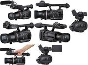 Видеокамера Panasonic HDC-Z10000