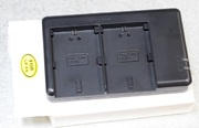 Двойное зарядное у-во DU-LP-E17  Micro USB Charger