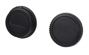 Крышка передняя и задняя для JJC L-R9 Sony E mount