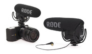 Накамерный микрофон RODE VIDEOMIC PRO RYCOTE