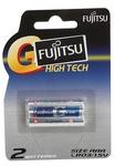 Fujitsu Батарейка AAA - Universal Power LR03(2B)FU-W-FI 83420 (2 штуки)