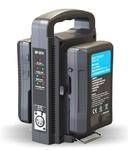 Зарядное устройство Для BP-150W Digital BP-2CH V Mount