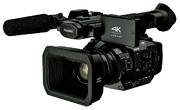 Видеокамера Panasonic AG-UX180