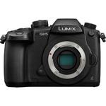 Цифровой фотоаппарат Panasonic Lumix GH5 Body