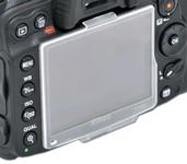 Защитная крышка JJC LN-D5200 ЖК дисплея (nikon bm-8 lcd cover)