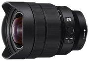 Объектив Sony FE 12-24mm f/4 G (SEL1224G)