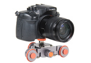 Yelangu L3 Electric Camera Dolly For Dslr