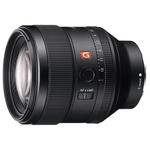 Объектив Sony FE 85mm f/1.4 GM (SEL-85F14GM)