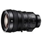 Sony 18–110mm f/4G OSS (SELP18110G)