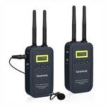 Saramonic VmicLink5 HiFi (TX5+RX5) SHF Wireless Lavalier Microphone System