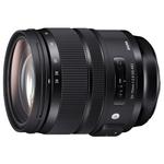 Объектив Sigma AF 24-70mm f/2.8 DG OS HSM Art Nikon F новый,гарантия,чек