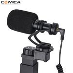 Микрофон для смартфона CoMica CVM-VM10-K2