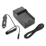 Зарядное Устройство Protech EL-2 для Nikon EN-EL2