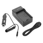 Зарядное Устройство Protech D-08 для Panasonic D08/16/28/VBG130/260/AG-B23