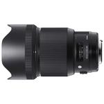 Объектив Sigma 85mm f/1.4 DG HSM Art Nikon