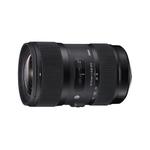 Объектив Sigma AF 18-35mm f/1.8 DC HSM Art Canon EF-S новый,гарантия,чек