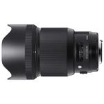 Объектив Sigma AF 85mm f/1.4 DG HSM ART для Canon