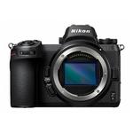 Цифровой фотоаппарат Nikon Z6 + FTZ адаптер