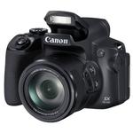 Цифровой фотоаппарат Canon Powershot SX70