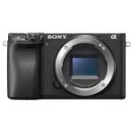 Цифровой фотоаппарат Sony Alpha ILCE-6400 Body