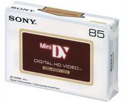 SONY HDV85 (mini dv)