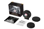Commlite CM-EF-FX Booster Canon EF/EF-S lens to Fuji FX