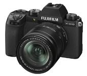 Фотоаппарат Fujifilm X-S10 Kit 18-55