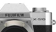 Фотоаппарат Fujifilm X-S10 Kit 15-45