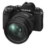 Фотоаппарат Fujifilm X-S10 Kit 16-80